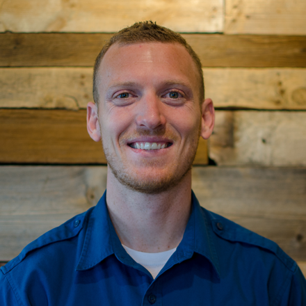 Jeff has co-owed Vineyard with his brother Ben since 2014. He started digging trenches in high school, literally learning the pool industry from the ground up. He designs timeless, stylish pools and always stays up on the newest technology. When he isn