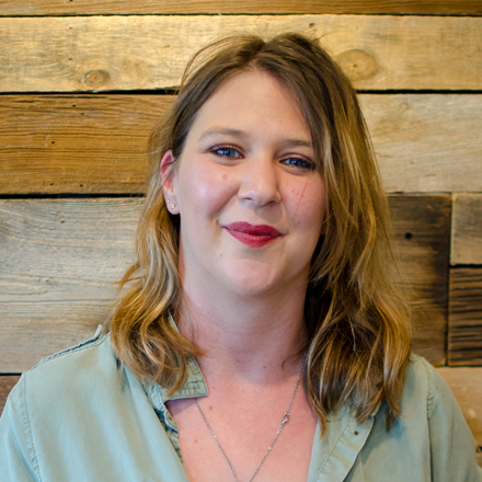 Kathryn is the Construction Coordinator and has been with Vineyard since 2017. She loves to build relationships with clients and subcontractors, has a photographic memory of addresses and dates, and is one of the most sincere people you