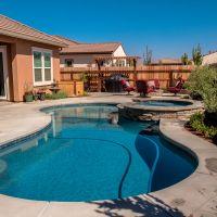 Freeform Swimming Pool 12-06