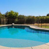 Freeform Swimming Pool 21-01