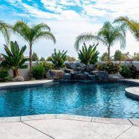 Natural Rock Swimming Pool 1-01