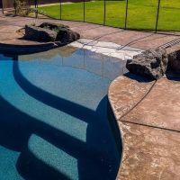 Natural Rock Swimming Pool 2-01