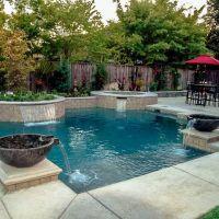 Pool/Spa Combo 16-01
