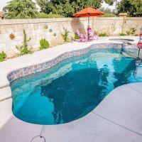 Pool/Spa Combo 6-01