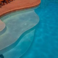 Pool/Spa Combo 7-01