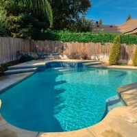 Pool Water Feature 2-01
