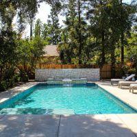 Geometric Swimming Pool 27-01