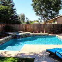 Geometric Swimming Pool 29-08