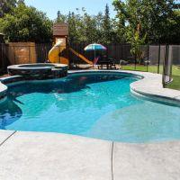 Pool/Spa Combo 20-06