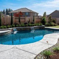 Freeform Swimming Pool 1-01