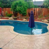 Freeform Swimming Pool 10-01