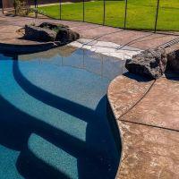 Freeform Swimming Pool 11-01