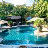 Freeform Swimming Pool 16-01