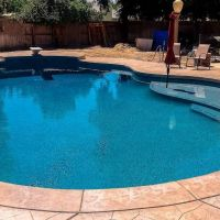 Freeform Swimming Pool 27-01
