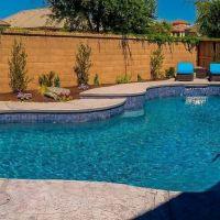 Freeform Swimming Pool 30-01