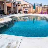 Freeform Swimming Pool 6-01