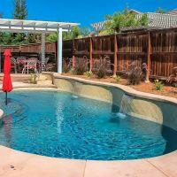 Freeform Swimming Pool 7-01